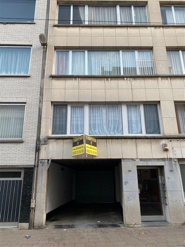 Foto 1 : Parking/Garagebox te 2018 ANTWERPEN (België) - Prijs € 25.000