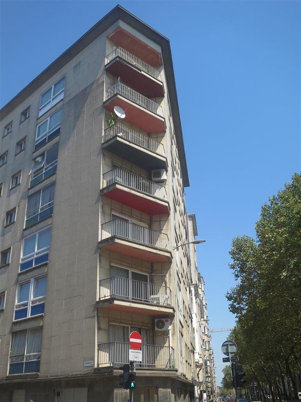 Foto 17 : Gemeubeld appartement te 2018 ANTWERPEN (België) - Prijs € 1.750