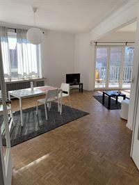 Foto 4 : Gemeubeld appartement te 2018 ANTWERPEN (België) - Prijs € 1.750