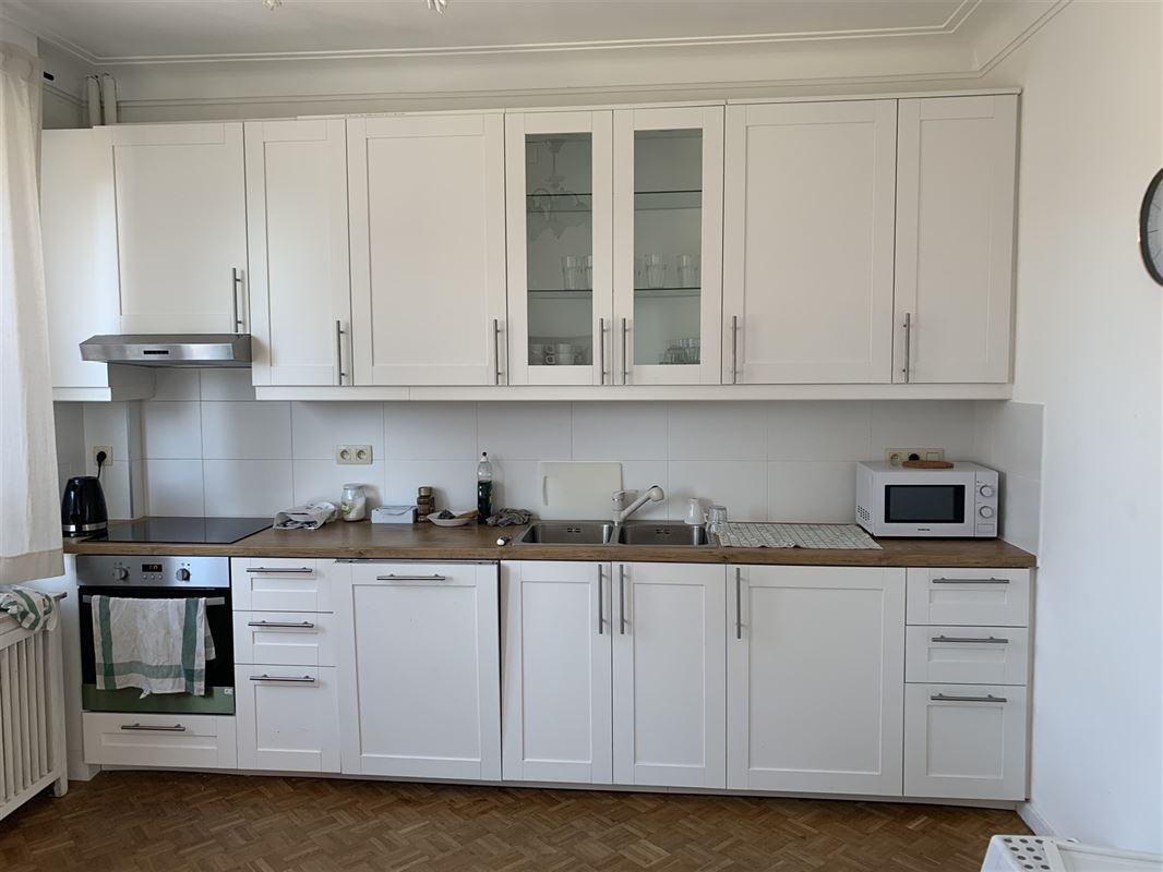 Foto 6 : Gemeubeld appartement te 2018 ANTWERPEN (België) - Prijs € 1.750