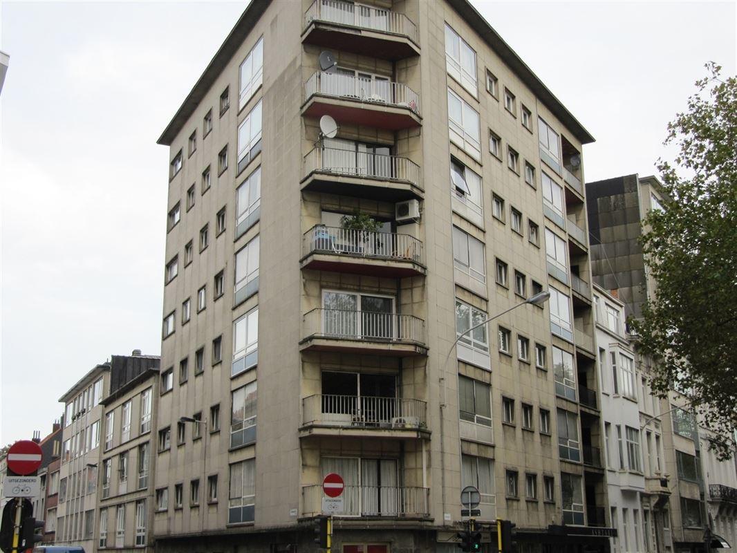 Foto 16 : Gemeubeld appartement te 2018 ANTWERPEN (België) - Prijs € 1.750