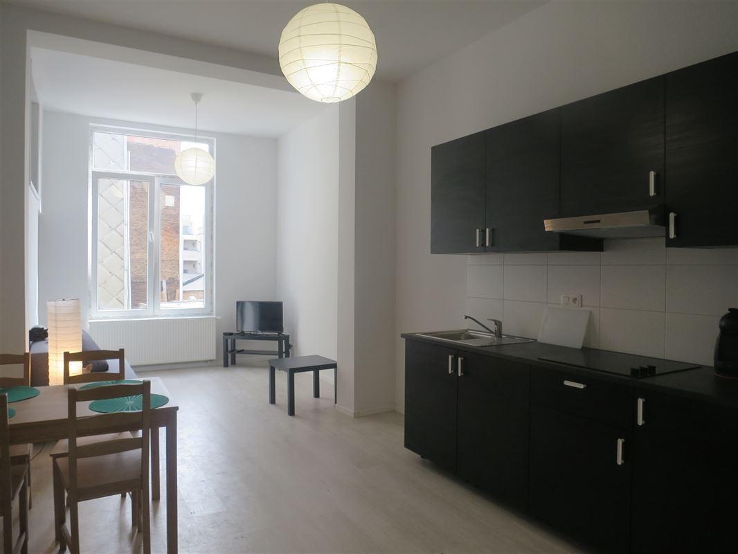 Foto 2 : Appartement te 2060 ANTWERPEN (België) - Prijs € 1.200