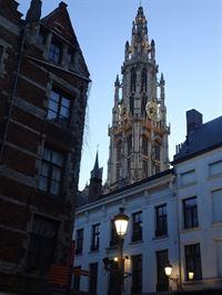 Foto 14 : Woning te 2000 ANTWERPEN (België) - Prijs € 1.850