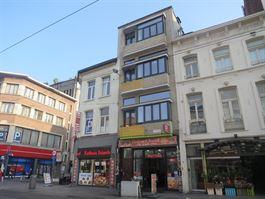 Gemeubeld appartement te 2060 ANTWERPEN (België) - Prijs € 1.200