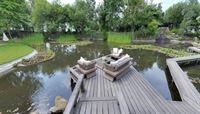 Foto 5 : Huis te 2570 DUFFEL (België) - Prijs € 1.500.000