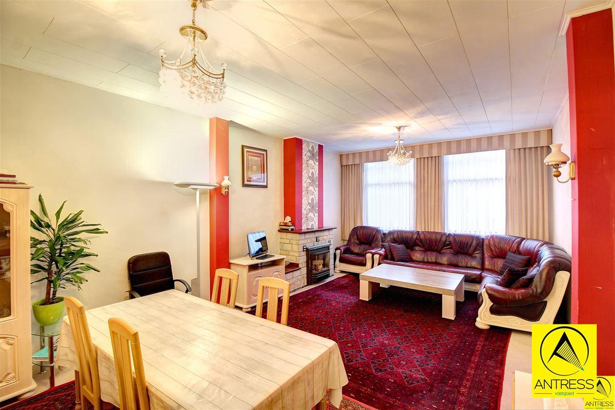Foto 2 : Huis te 2640 MORTSEL (België) - Prijs € 199.000