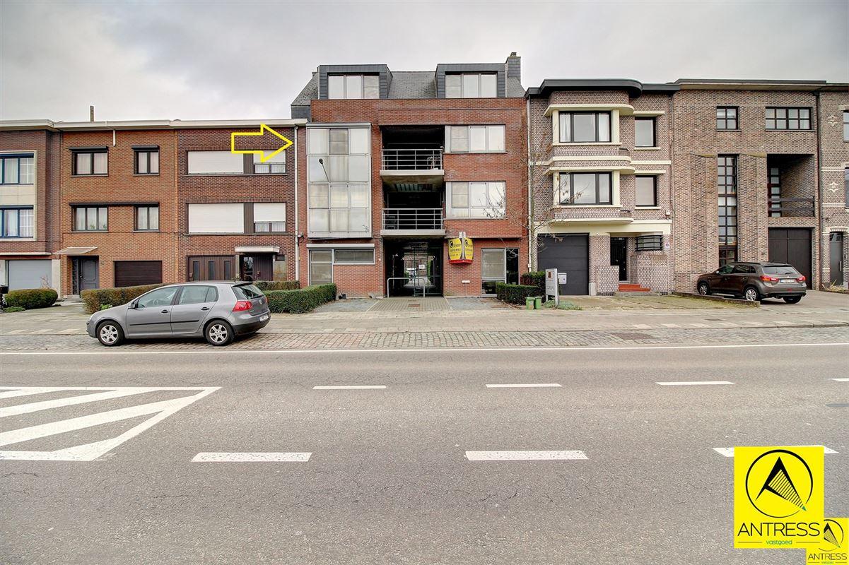Foto 2 : Appartement te 2650 EDEGEM (België) - Prijs € 134.000