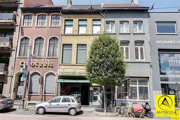 Huis te 2140 BORGERHOUT (België) - Prijs € 399.000