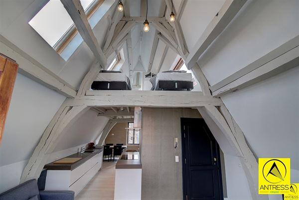 Appartement te 2000 ANTWERPEN (België) - Prijs € 259.000