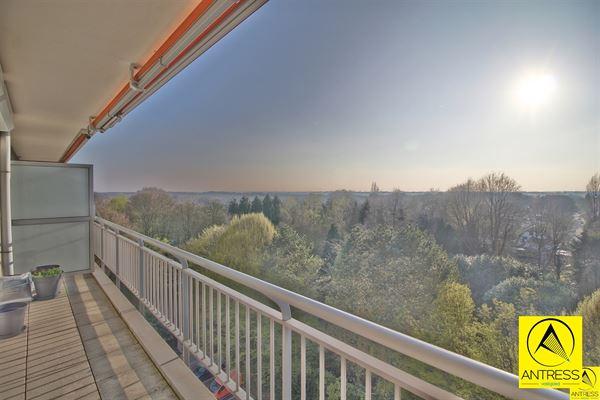 Appartement te 2650 EDEGEM (België) - Prijs € 750