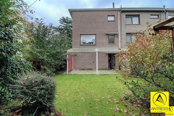 Huis te 2100 DEURNE (België) - Prijs € 295.000