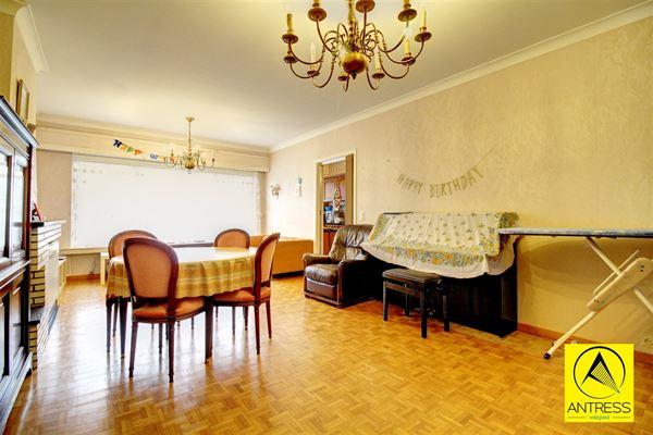 Appartement te 2650 EDEGEM (België) - Prijs € 195.000