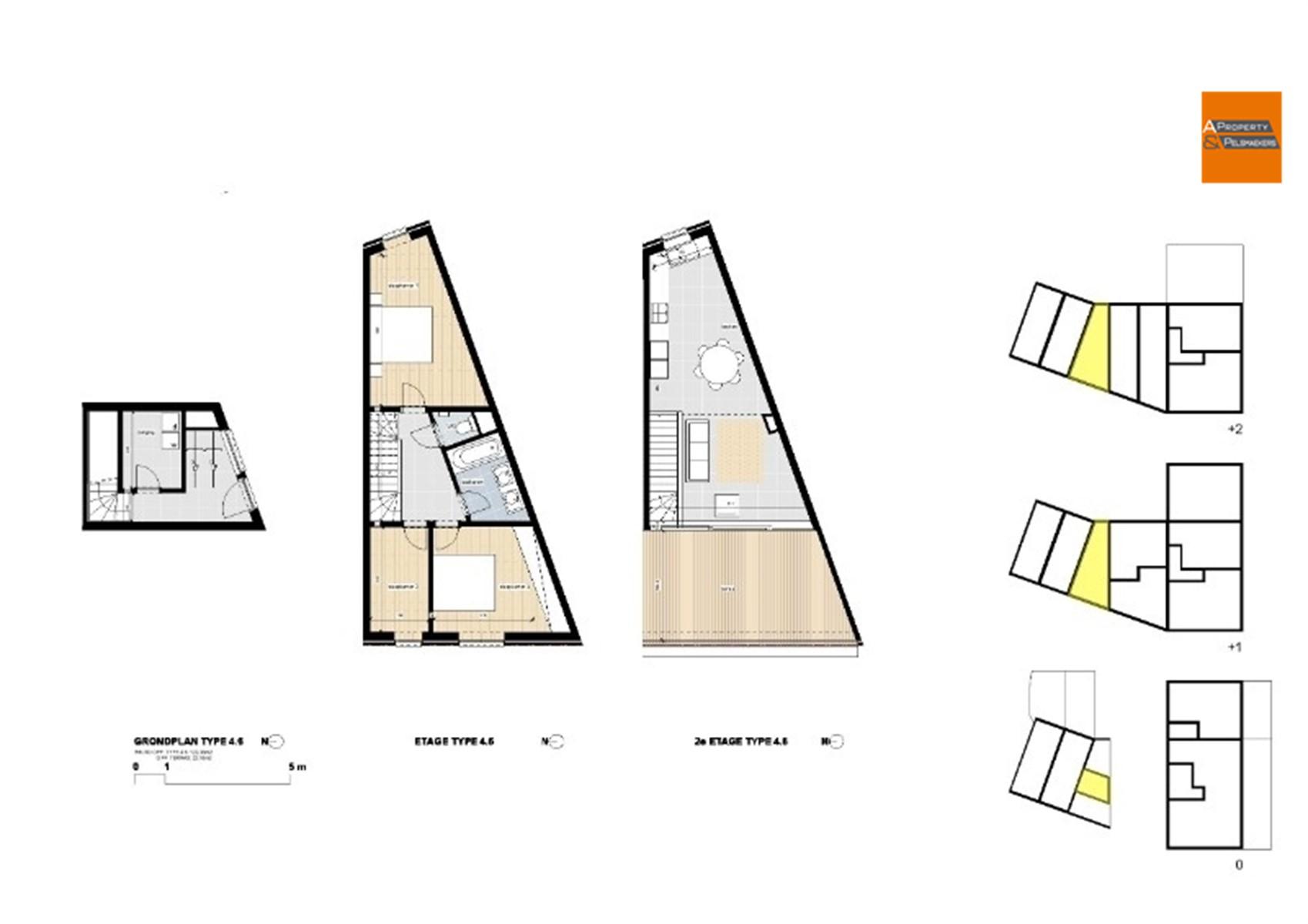 Image 1 : Apartment IN 2250 Olen (Belgium) - Price 214.856 €