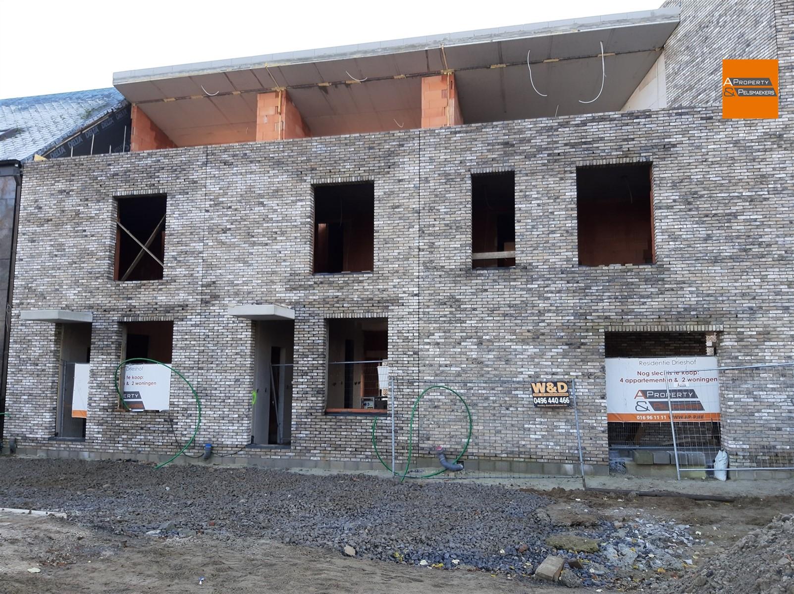 Image 4 : Apartment IN 2250 Olen (Belgium) - Price 214.856 €
