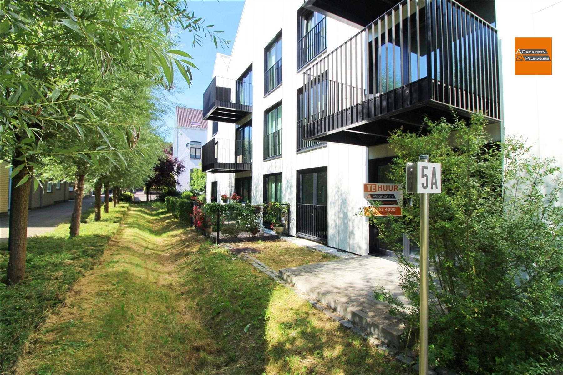 Foto 1 : Appartement in 1560 Hoeilaart (België) - Prijs € 800