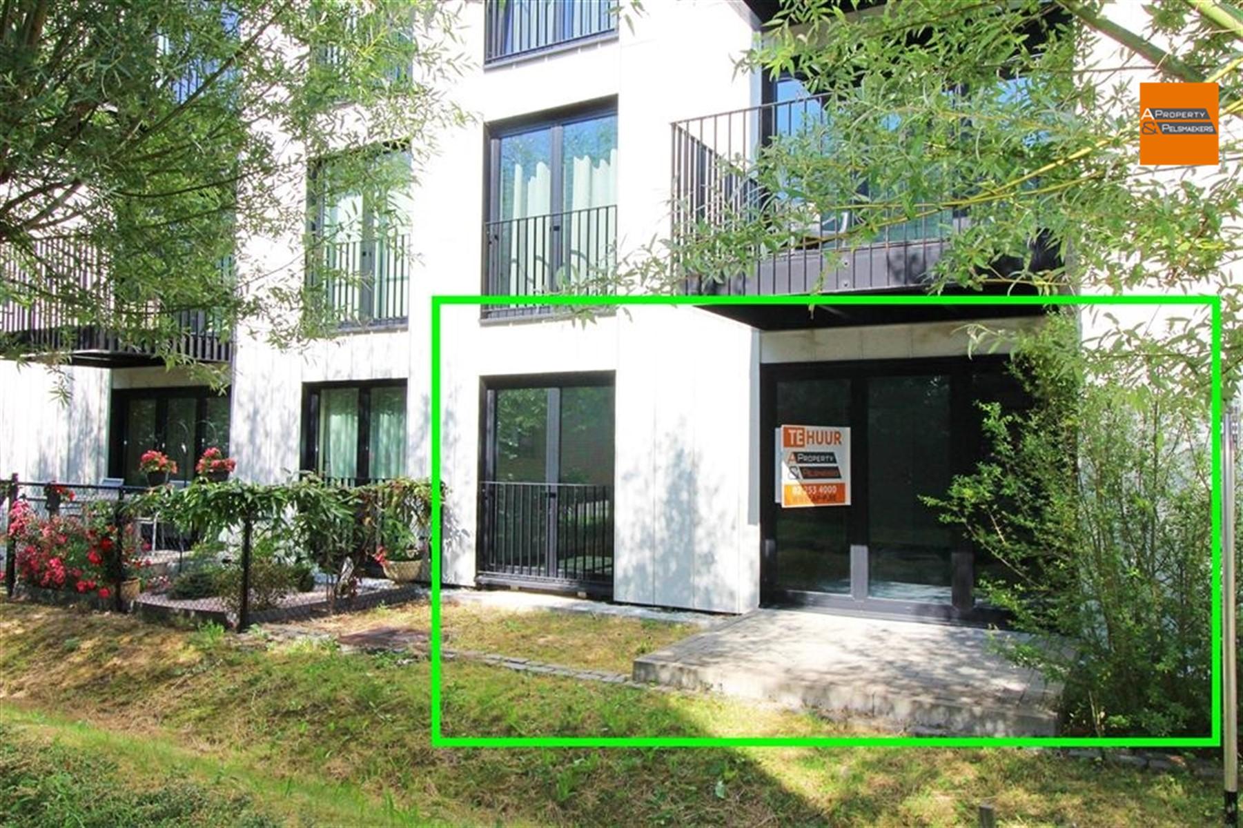 Foto 2 : Appartement in 1560 Hoeilaart (België) - Prijs € 800