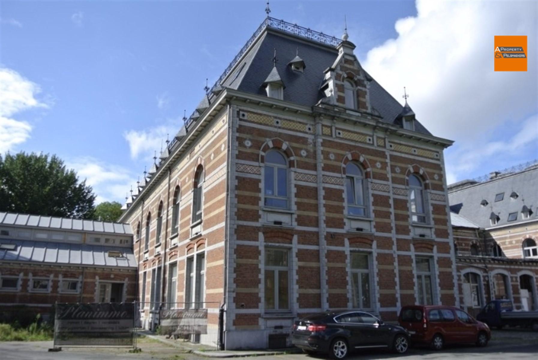 Image 2 : Apartment IN 1070 Anderlecht (Belgium) - Price 431.450 €