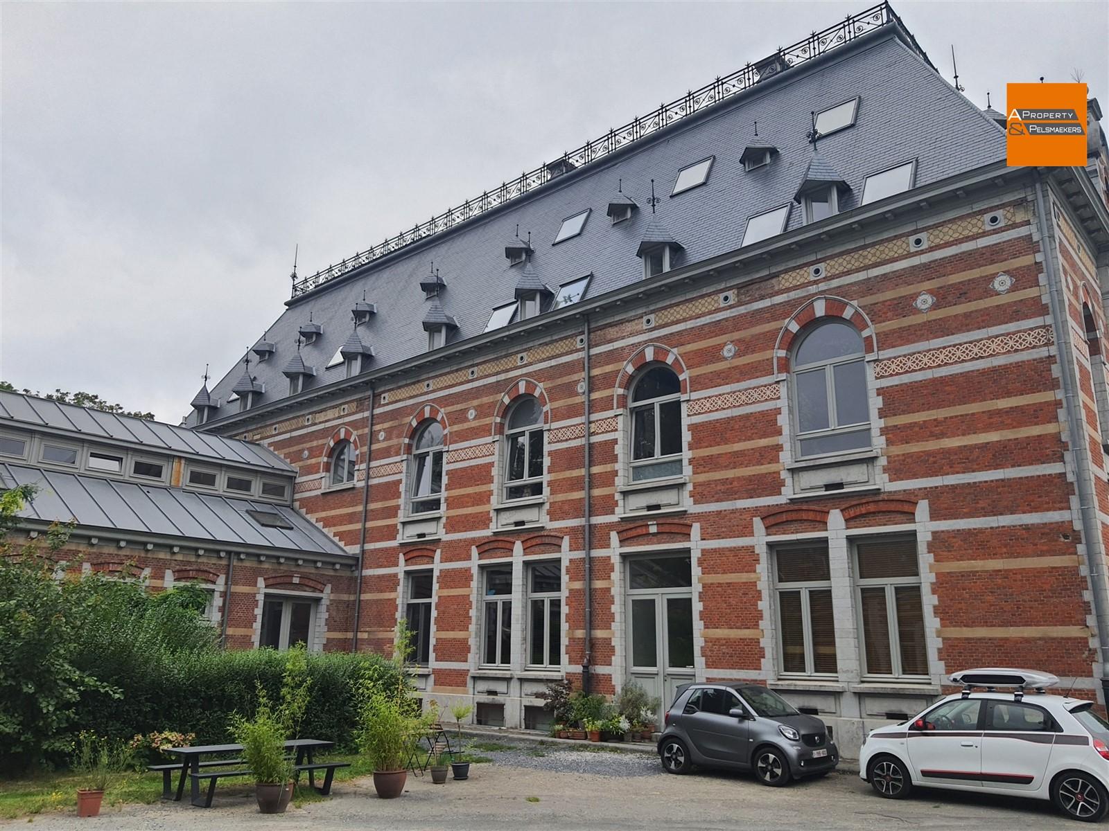 Image 3 : Duplex/Penthouse à 1070 Anderlecht (Belgique) - Prix 574.524 €