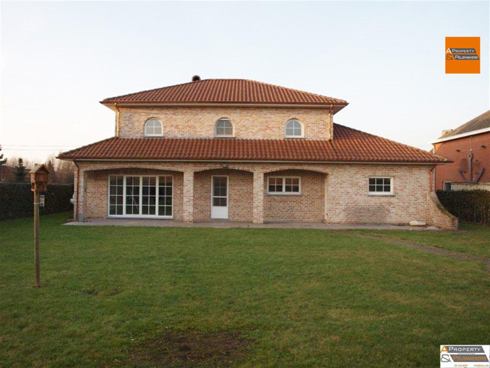 Image 1 : Villa IN 3078 Meerbeek (Belgium) - Price 1.490 €