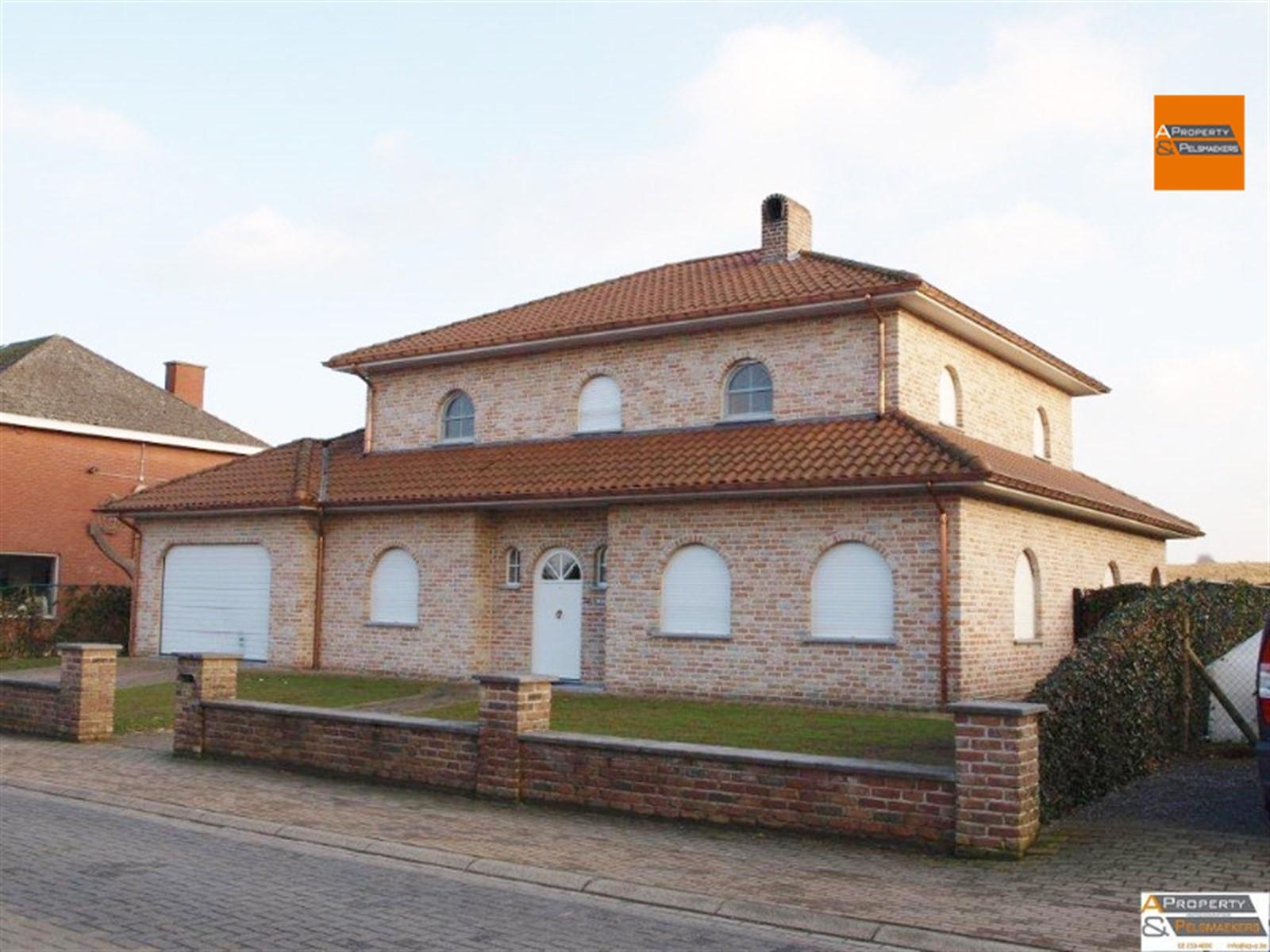 Image 16 : Villa IN 3078 Meerbeek (Belgium) - Price 1.490 €