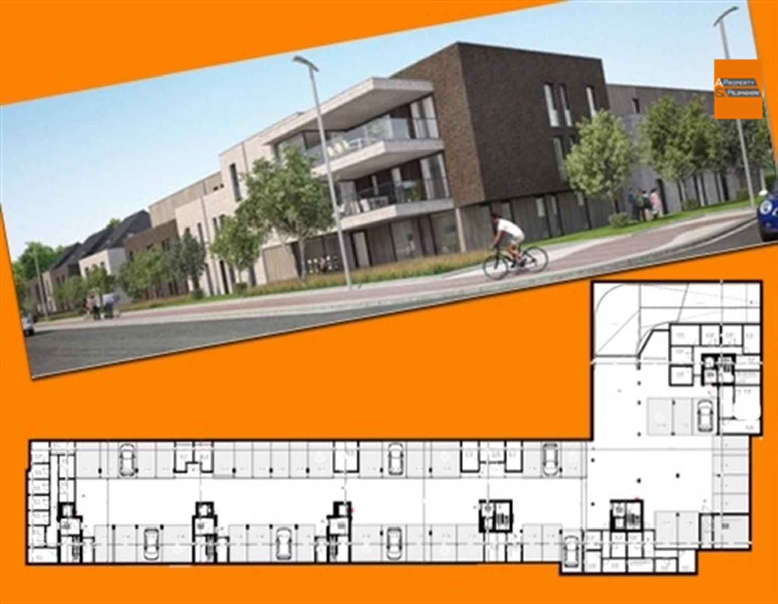 Image 34 : Parking/Garage IN 2860 Sint-Katelijne-Waver (Belgium) - Price 14.000 €