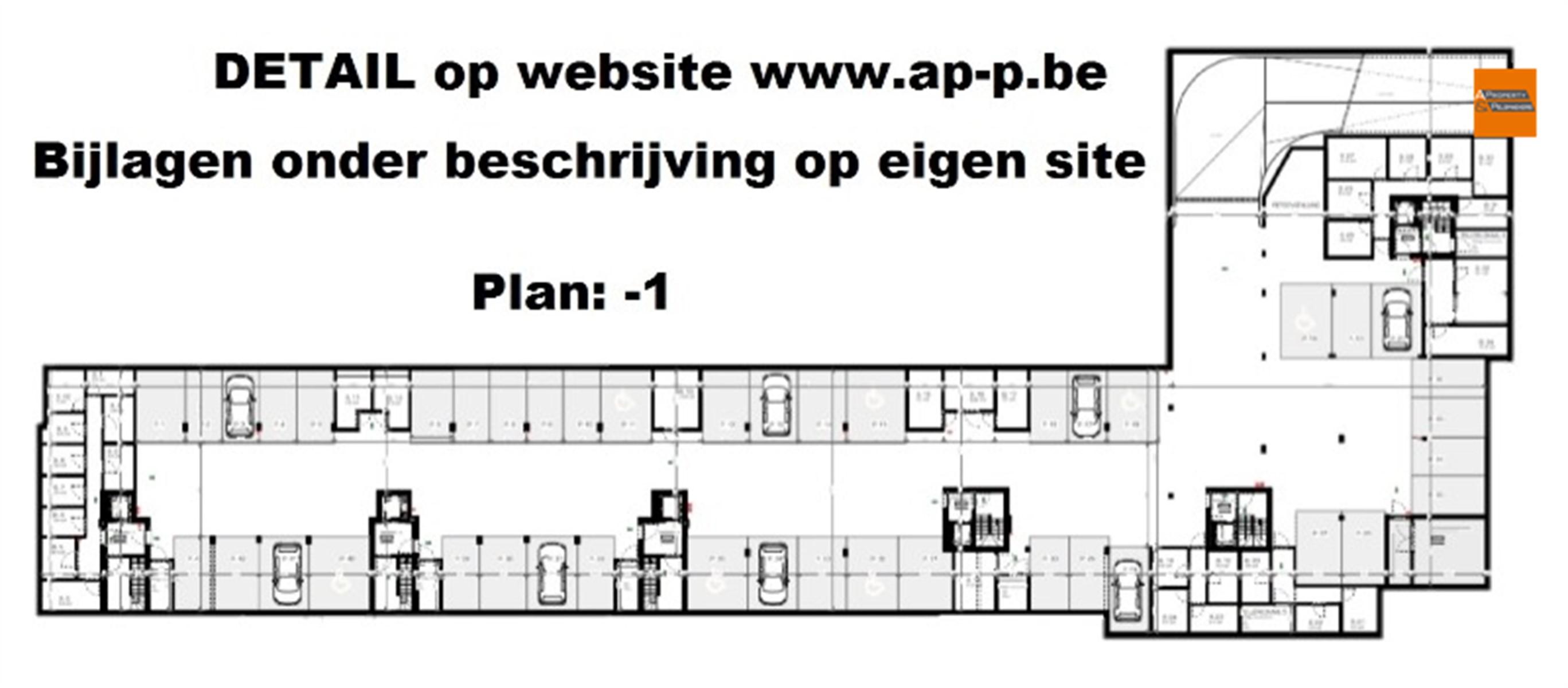 Image 5 : Parking/Garage IN 2860 Sint-Katelijne-Waver (Belgium) - Price 14.000 €