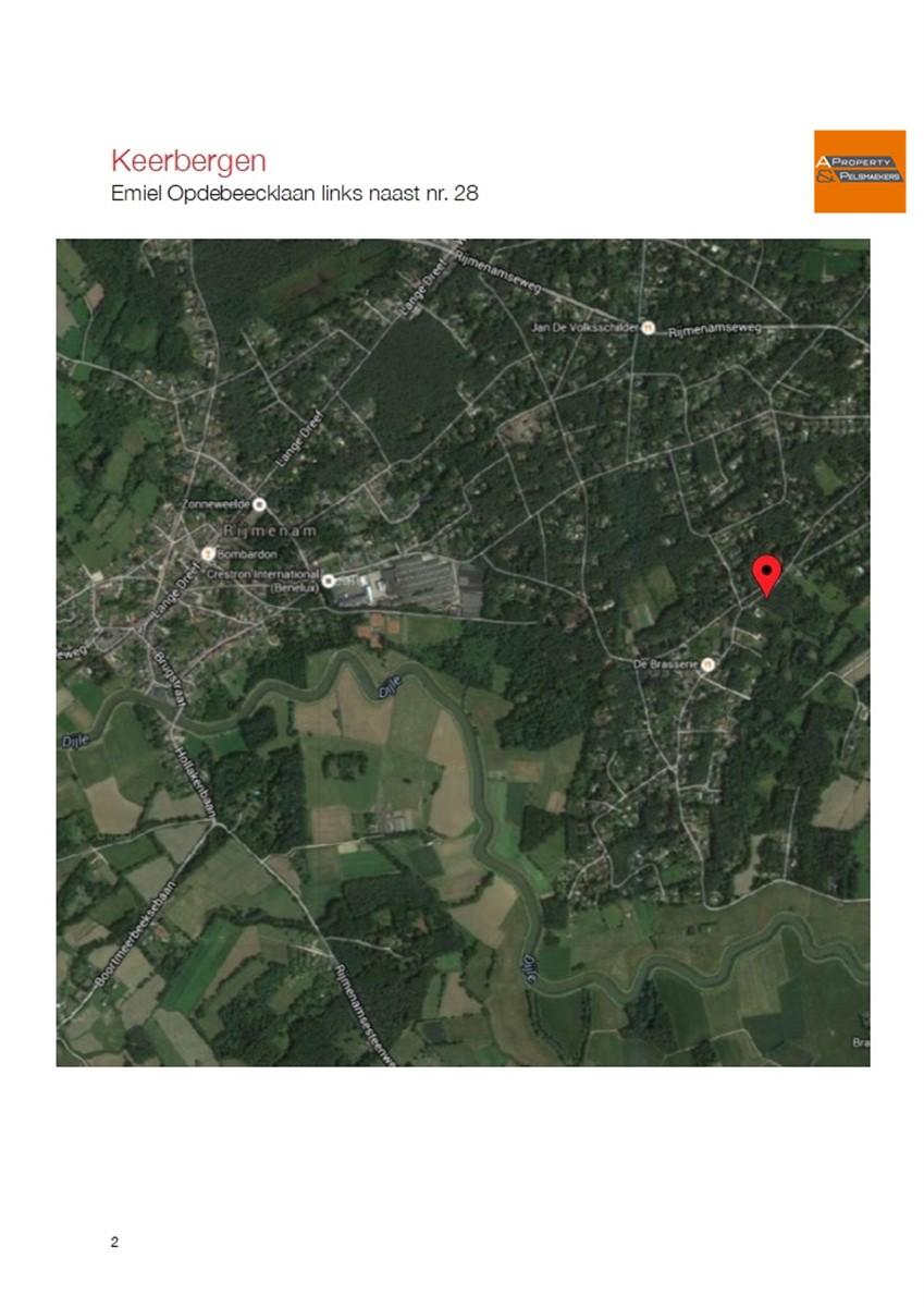 Foto 5 : Huis in 3140 KEERBERGEN (België) - Prijs € 547.200