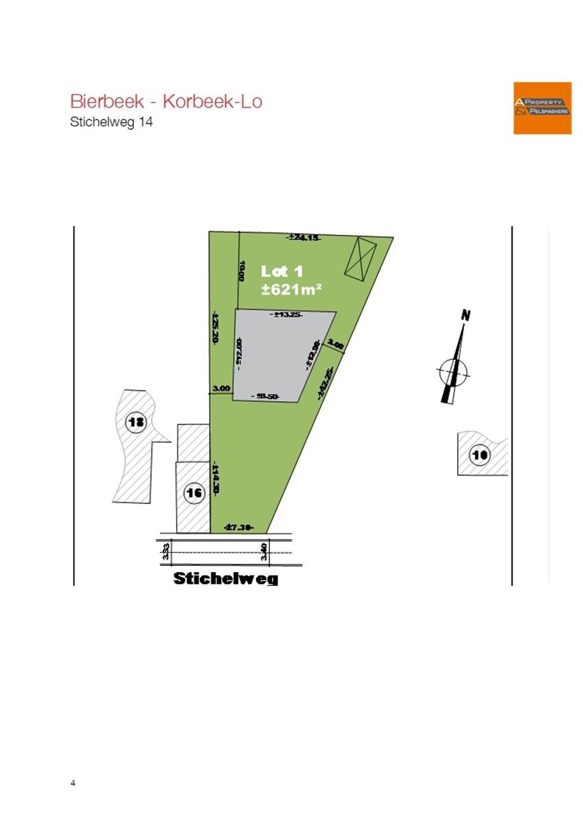 Image 3 : Maison à 3360 BIERBEEK (Belgique) - Prix 449.100 €