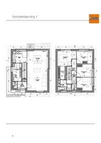 Image 4 : Maison à 3360 BIERBEEK (Belgique) - Prix 449.100 €