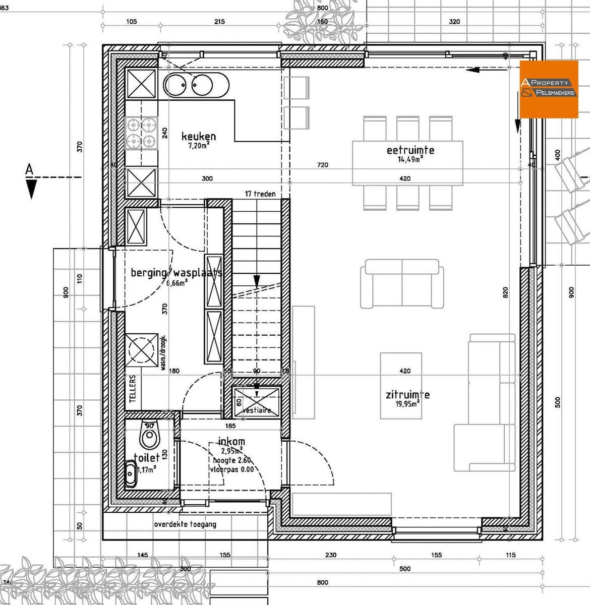 Image 5 : Maison à 3360 BIERBEEK (Belgique) - Prix 449.100 €