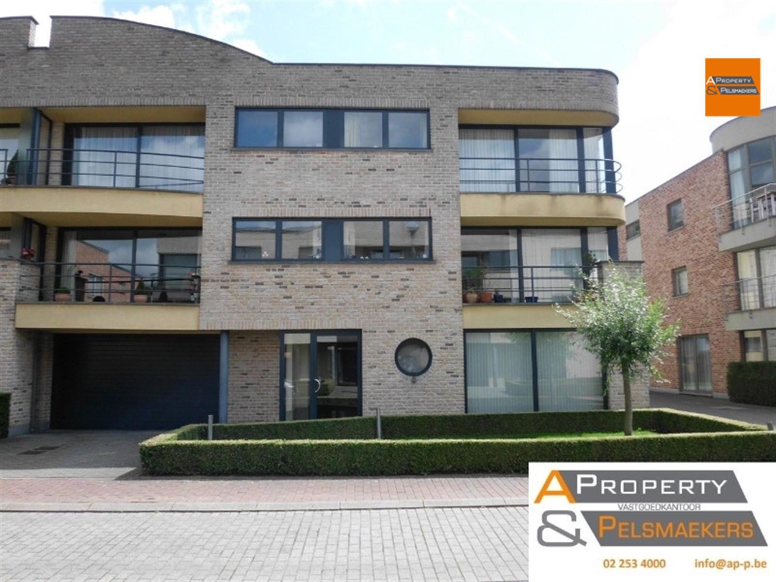 Foto 2 : Appartement in 3070 Kortenberg (België) - Prijs € 800