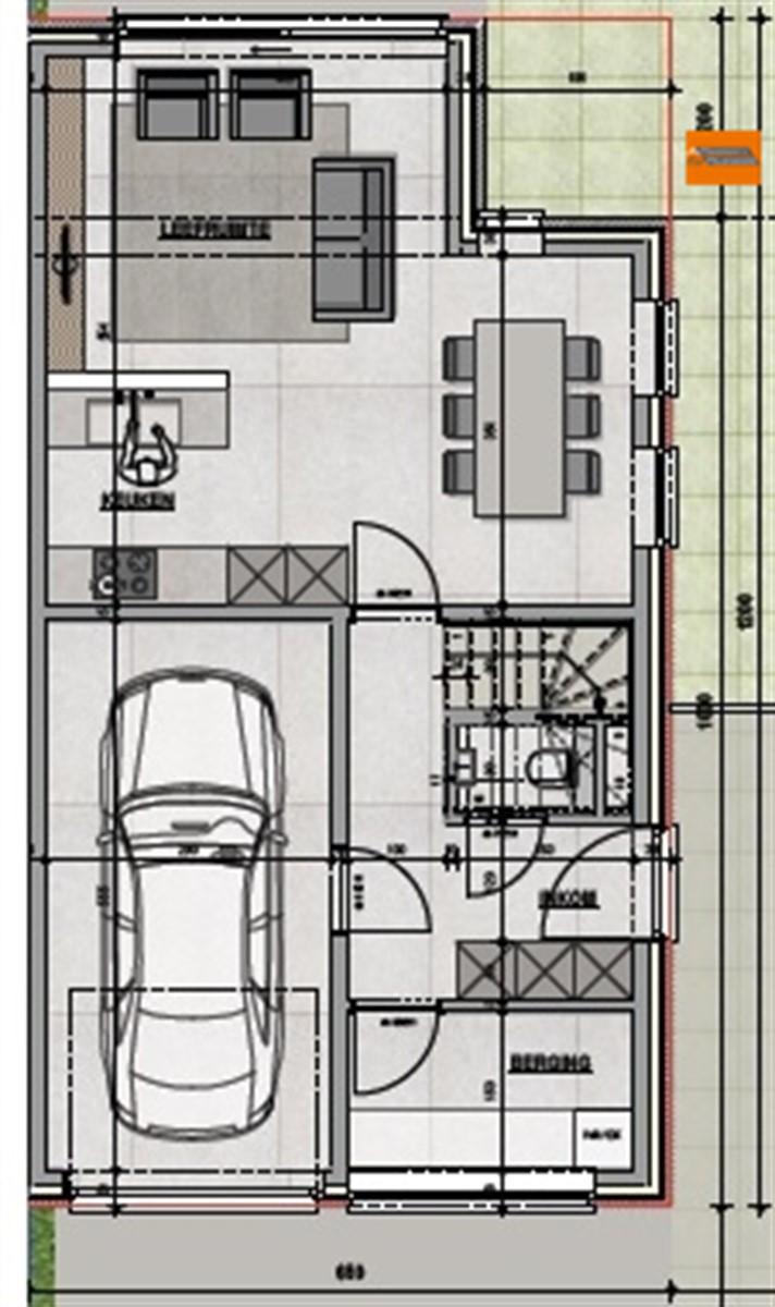 Image 3 : House IN 3150 HAACHT (Belgium) - Price 413.200 €