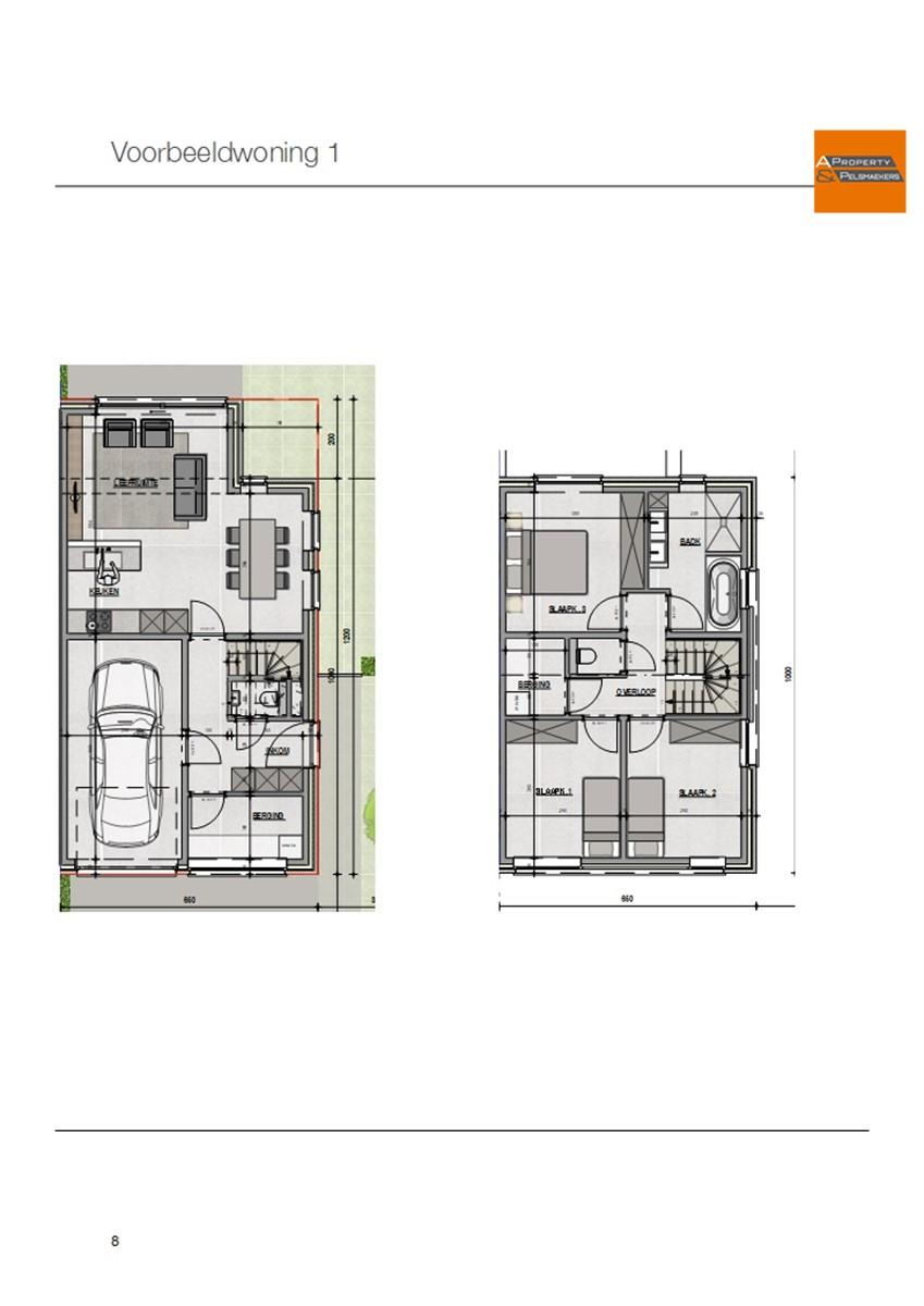 Image 4 : House IN 3150 HAACHT (Belgium) - Price 413.200 €