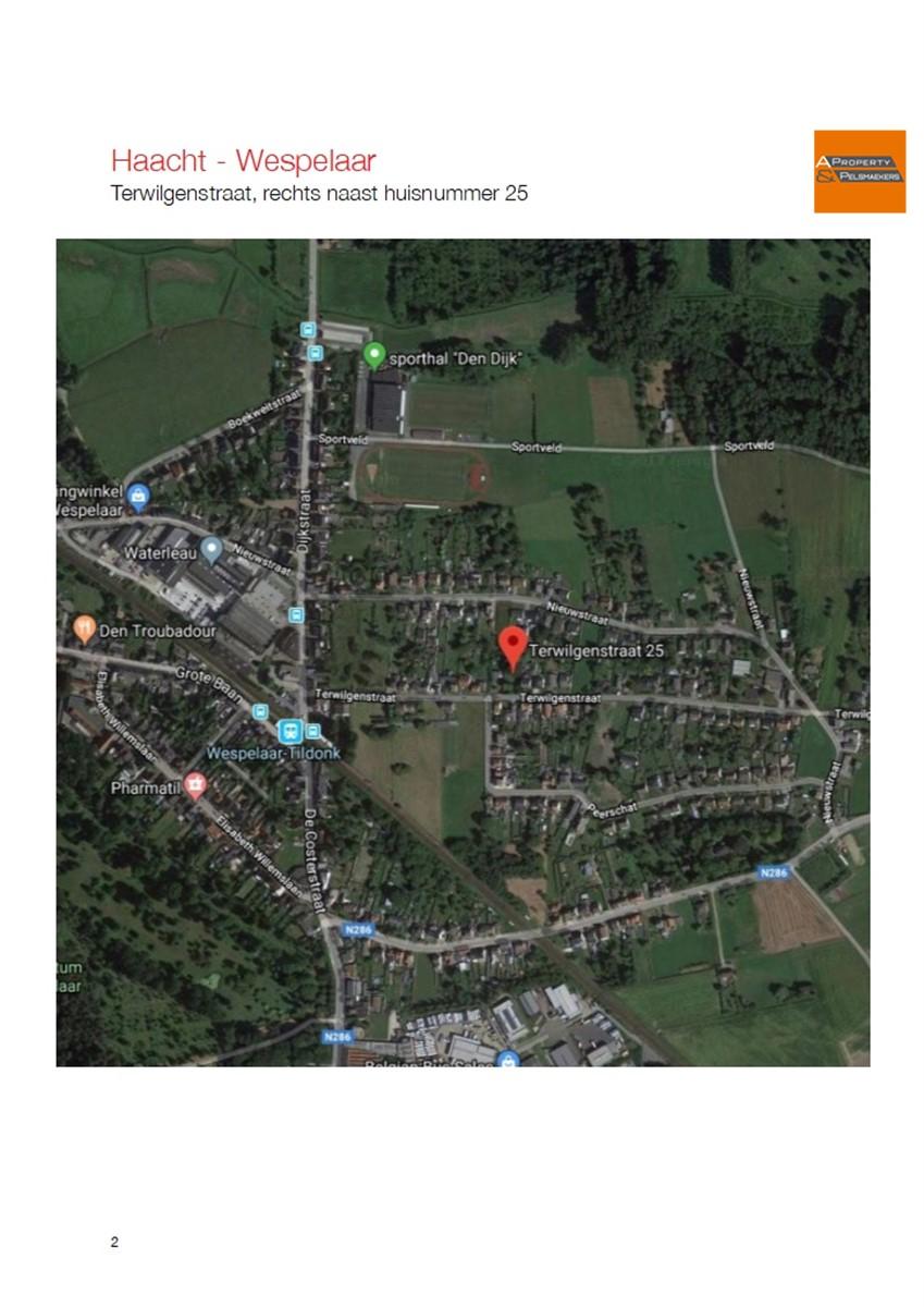 Foto 7 : Huis in 3150 HAACHT (België) - Prijs € 413.200