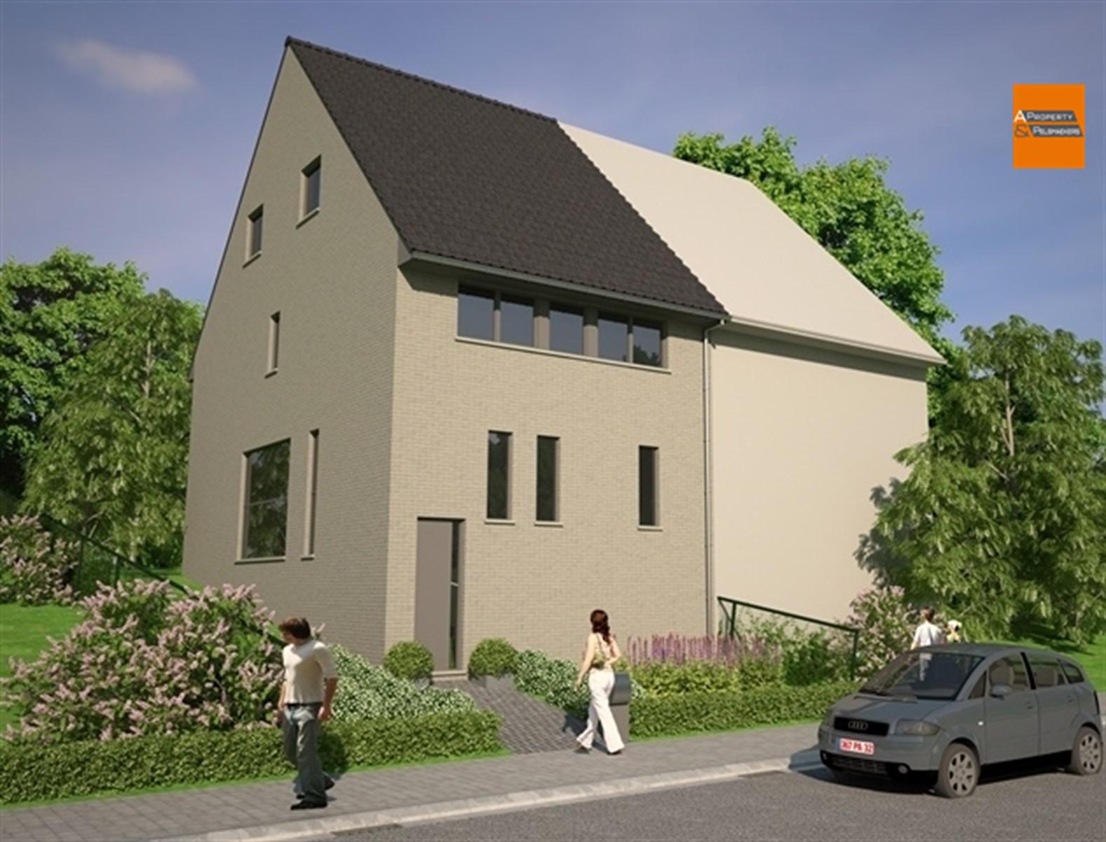 Image 1 : Maison à 3051 OUD-HEVERLEE (Belgique) - Prix 372.800 €