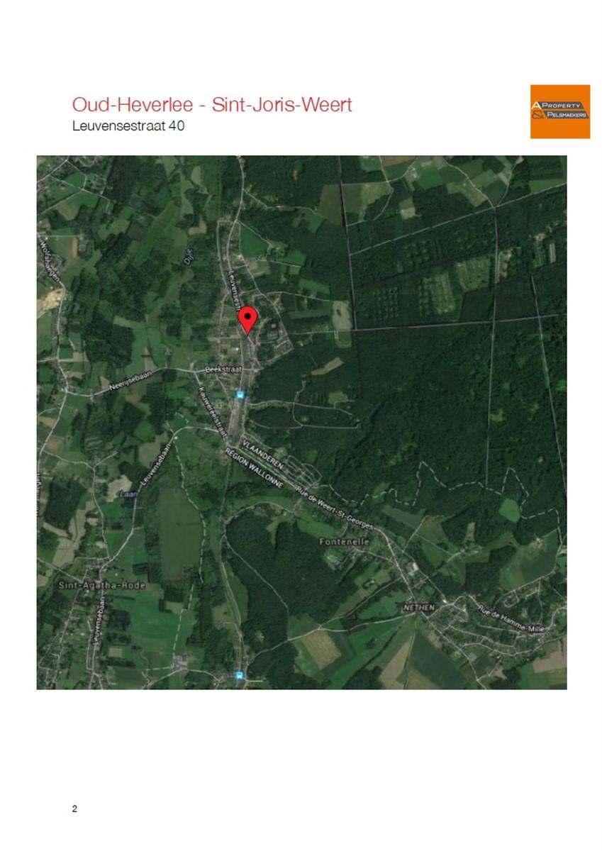Image 7 : Maison à 3051 OUD-HEVERLEE (Belgique) - Prix 372.800 €