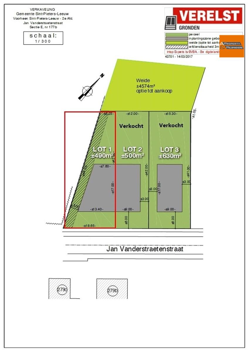 Image 8 : House IN 1600 SINT-PIETERS-LEEUW (Belgium) - Price 397.800 €