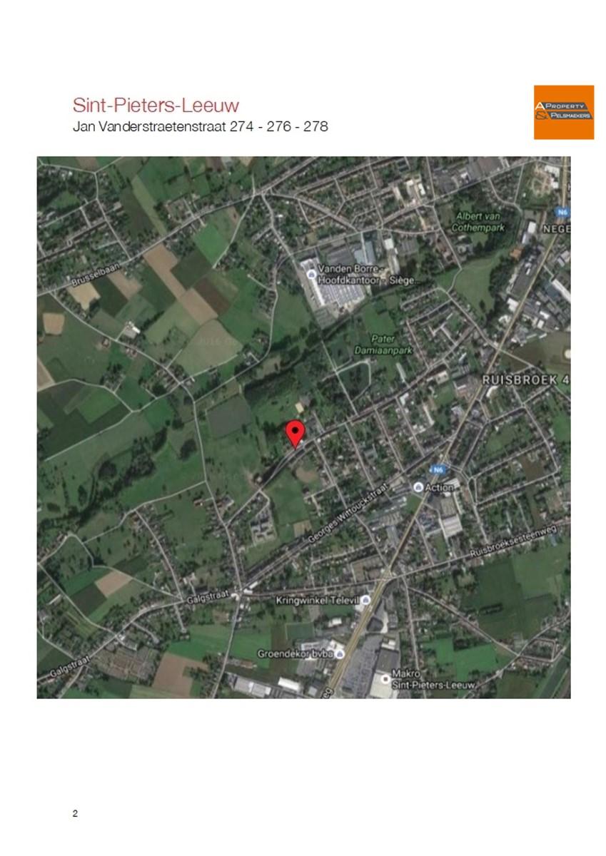 Image 9 : House IN 1600 SINT-PIETERS-LEEUW (Belgium) - Price 397.800 €