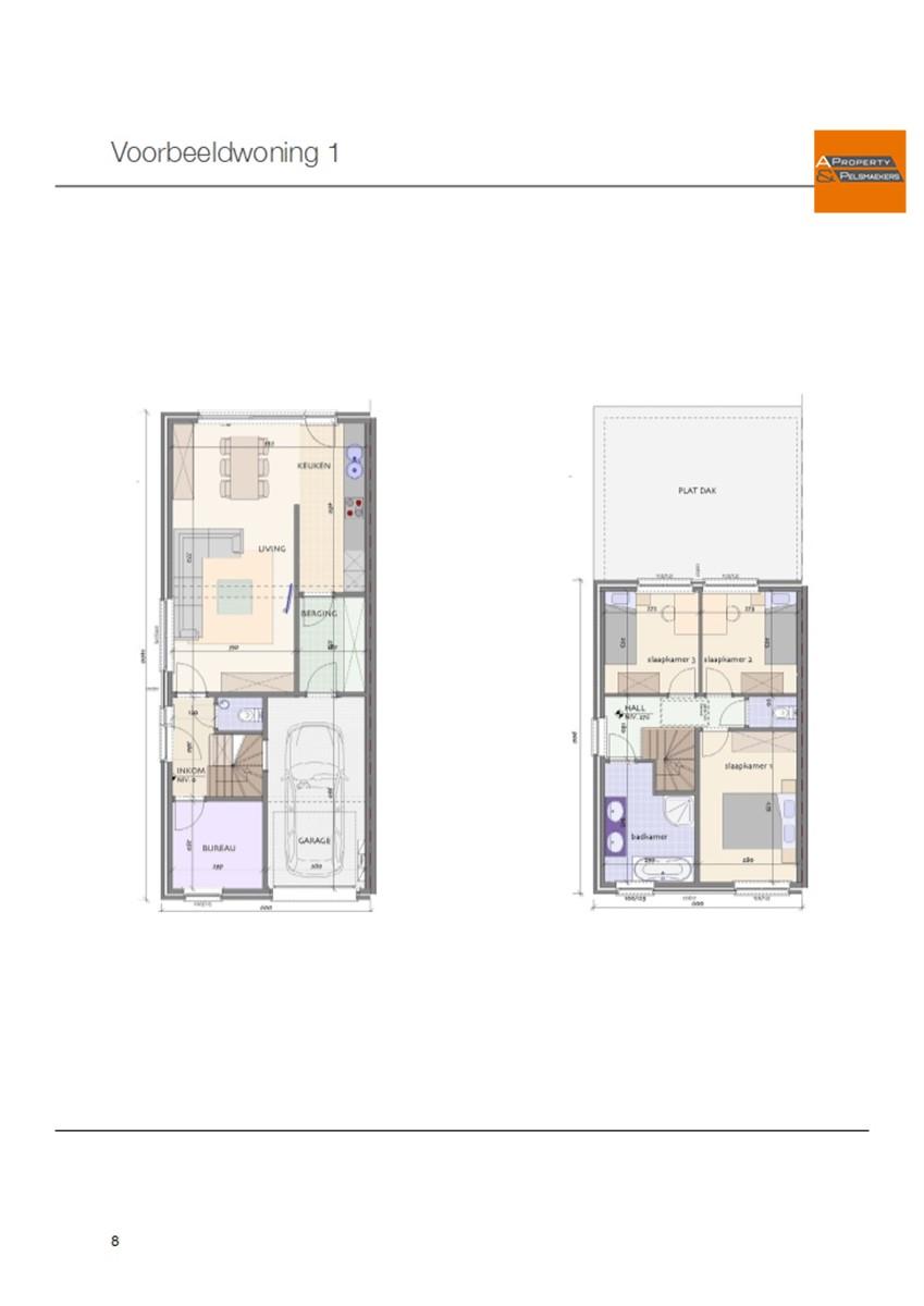 Image 3 : Maison à 1982 ZEMST (Belgique) - Prix 419.400 €