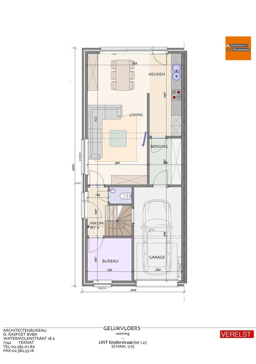 Image 4 : Maison à 1982 ZEMST (Belgique) - Prix 419.400 €