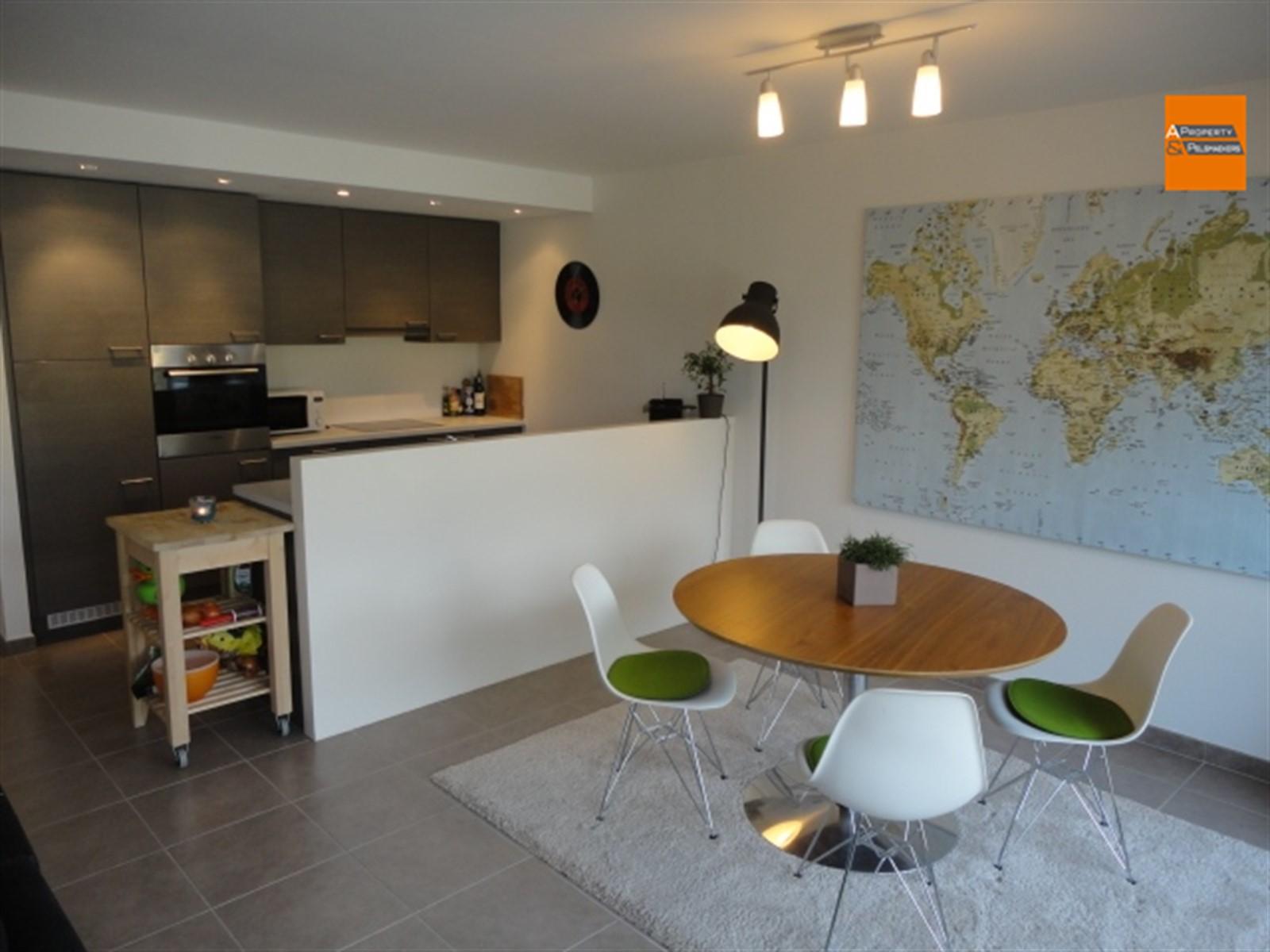 Foto 2 : Appartement in 3000  LEUVEN (België) - Prijs € 950