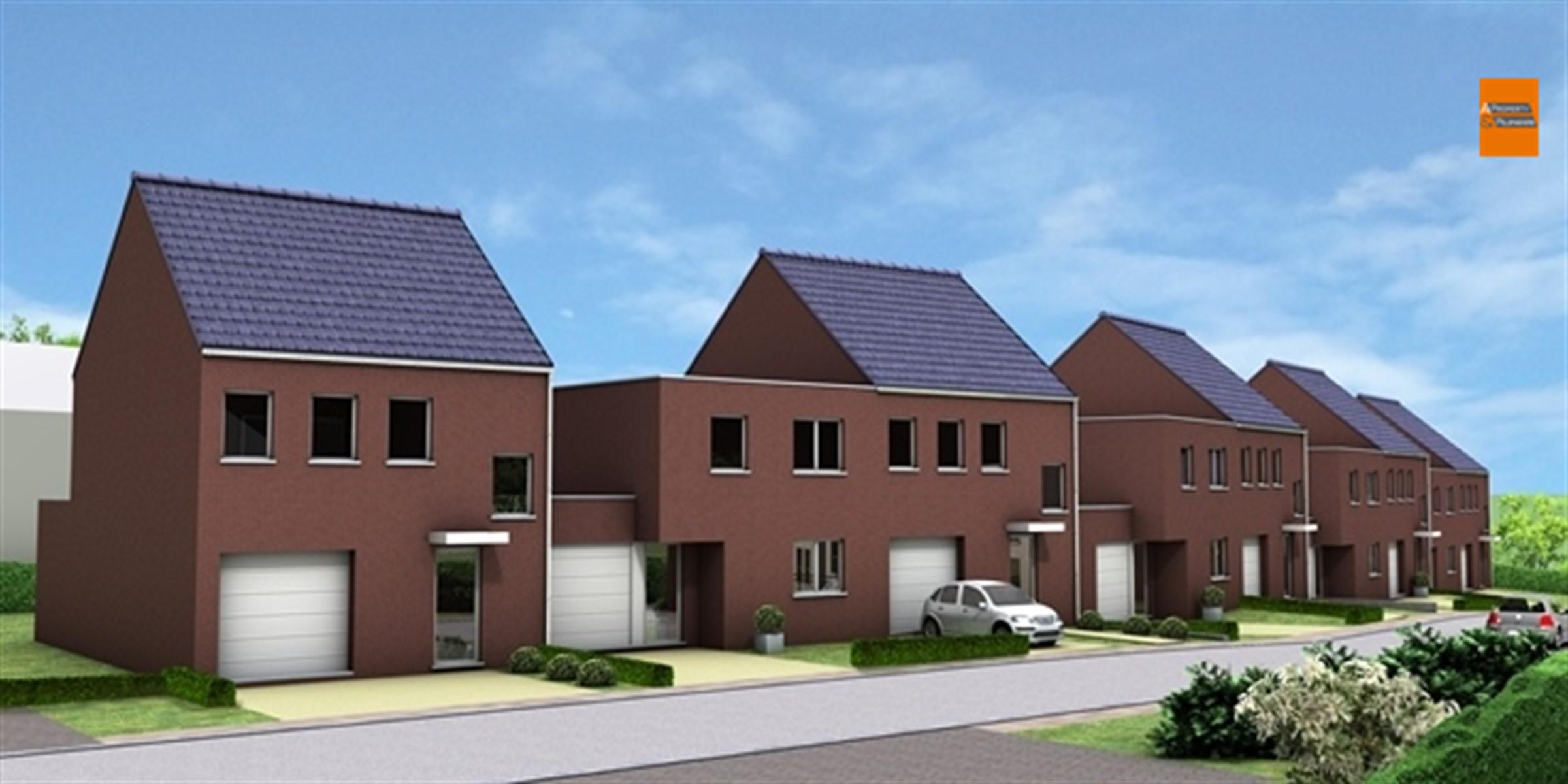 Foto 1 : Huis in 1701 DILBEEK (België) - Prijs € 357.500