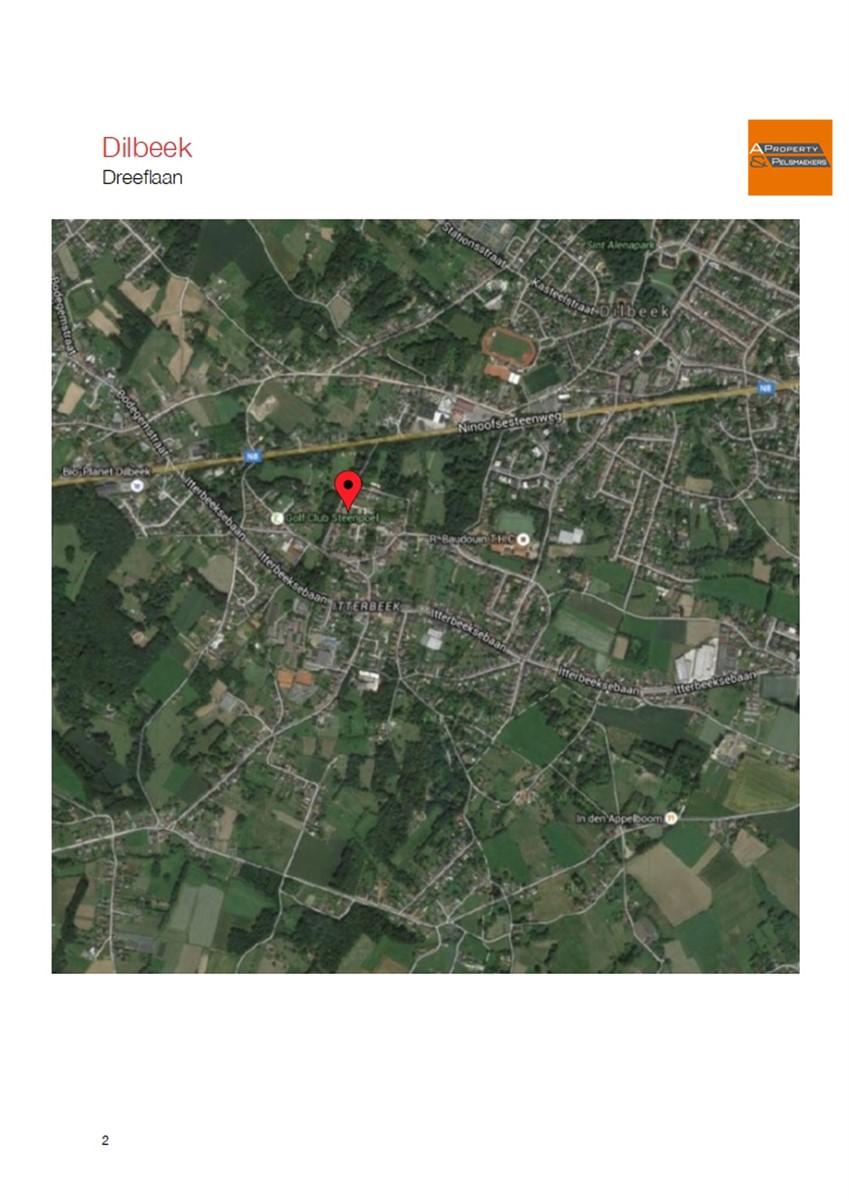 Foto 4 : Huis in 1701 DILBEEK (België) - Prijs € 357.500
