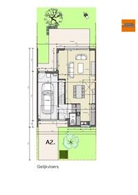 Foto 6 : Huis in 1701 DILBEEK (België) - Prijs € 357.500