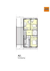 Foto 8 : Huis in 1701 DILBEEK (België) - Prijs € 357.500