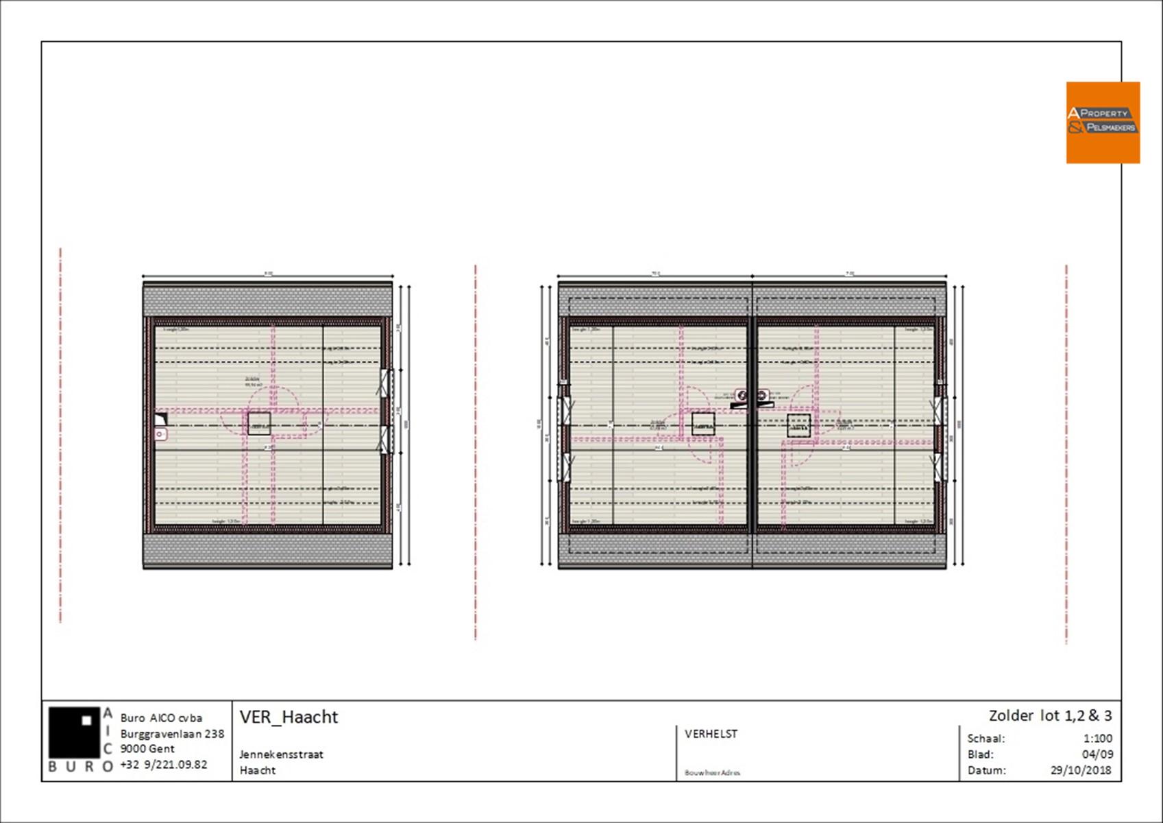 Image 6 : House IN 3150 HAACHT (Belgium) - Price 404.000 €