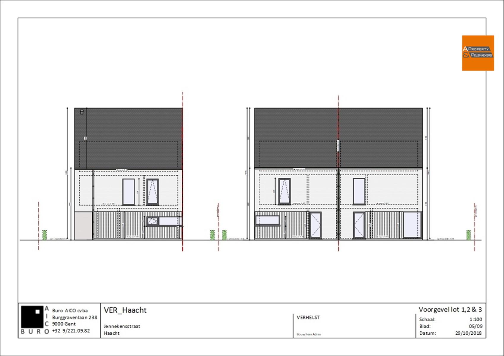 Image 7 : House IN 3150 HAACHT (Belgium) - Price 404.000 €