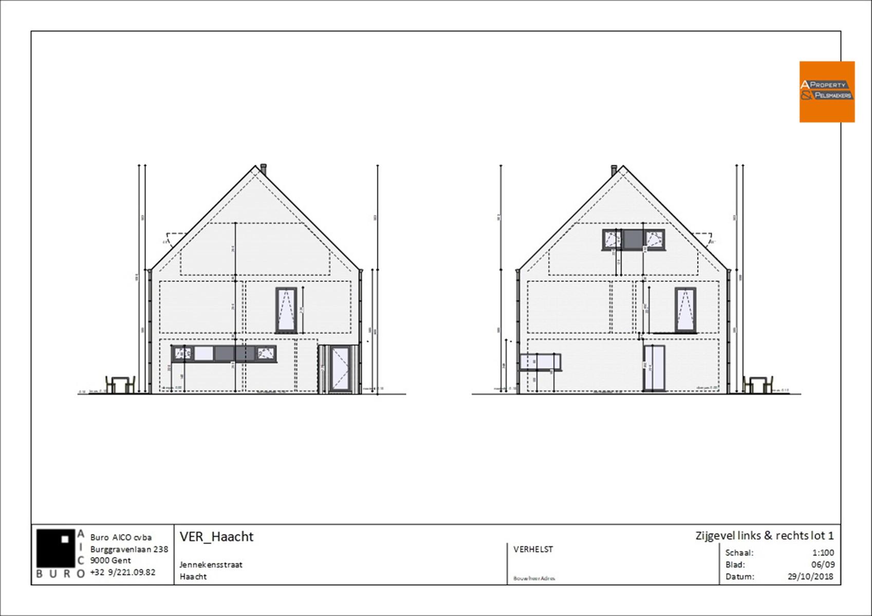Image 8 : House IN 3150 HAACHT (Belgium) - Price 404.000 €