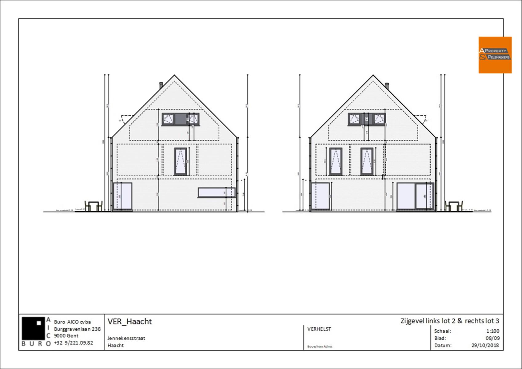 Image 10 : House IN 3150 HAACHT (Belgium) - Price 404.000 €
