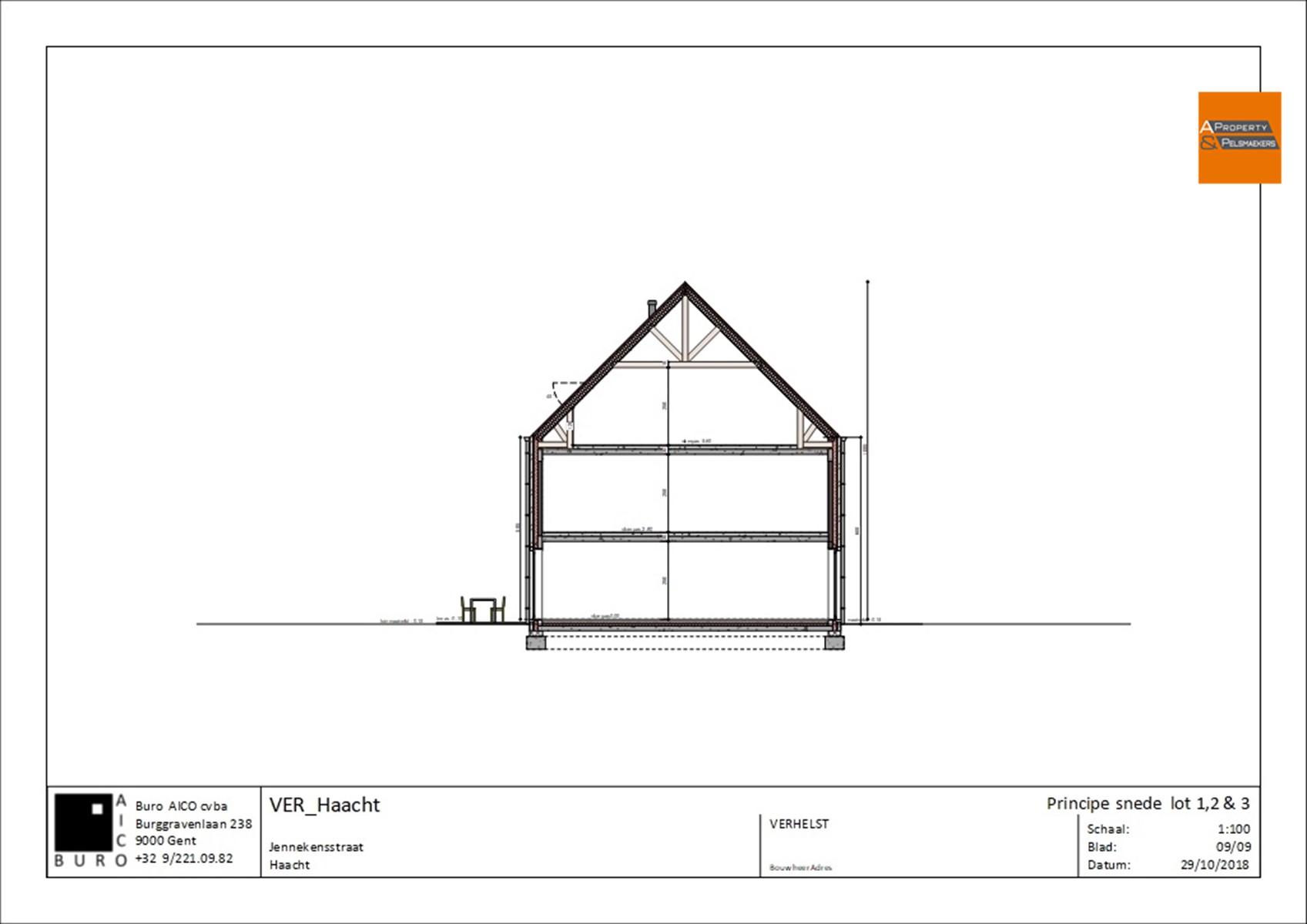 Image 11 : House IN 3150 HAACHT (Belgium) - Price 404.000 €